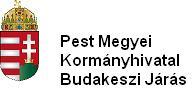 Pest Megyei Kormányhivatal, Budakeszi Járás